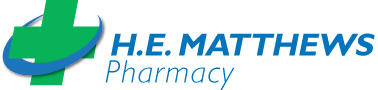HE Matthews Pharmacy